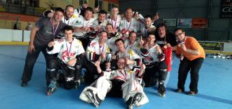 Kvalifikační turnaj českého poháru v in – line hokeji: již tuto neděli
