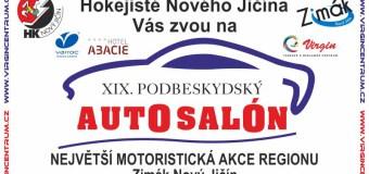 AUTOSALON: největší motoristická akce regionu