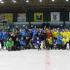 Závěrečný den Ligy amatérského hokeje