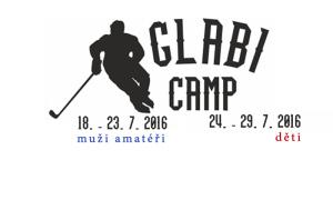Glabi Camp II. - pro děti ročníku 2009 a starší