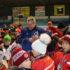 48 týmů,  730 dětí: taková byla série Vánočních turnajů na našem Zimáku
