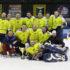Finálový den završil celosezónní úsilí amatérských hokejistů