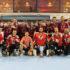 In-line amatérská hokejová liga už má letošního vítěze