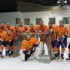 Chlapi, kteří si chtějí zahrát a potkávat se: to je Liga amatérského hokeje. Přidejte se!