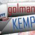 Golmanské kempy