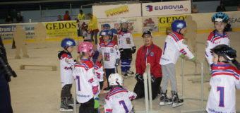 Pojď hrát hokej 23.1.2019